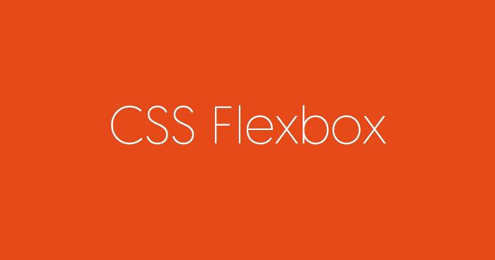 Flex 布局教程:语法篇